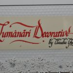 Lumanari Decorative