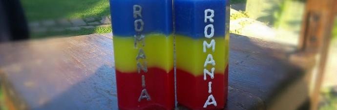 Lumanare Romania