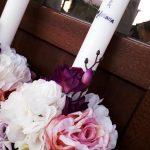 Lumanare nunta Personalizata