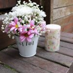Lumanari Florale ... la ceas de vara